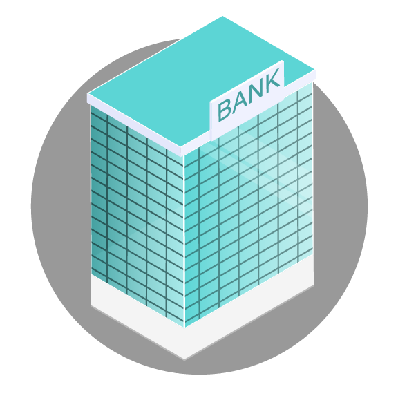 UseCase-Isometric-Icons_LargeNationalBank